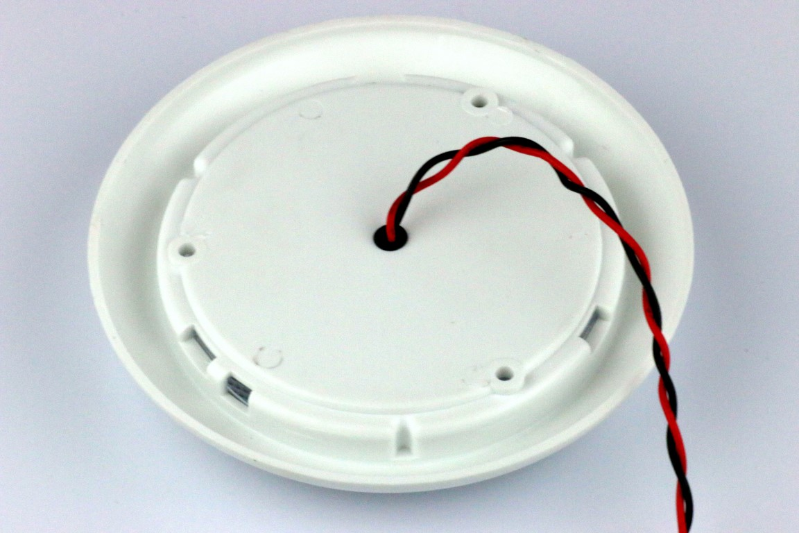 Led Dome Light High Power 55 12vdc 150 Lumens To The And Comes On