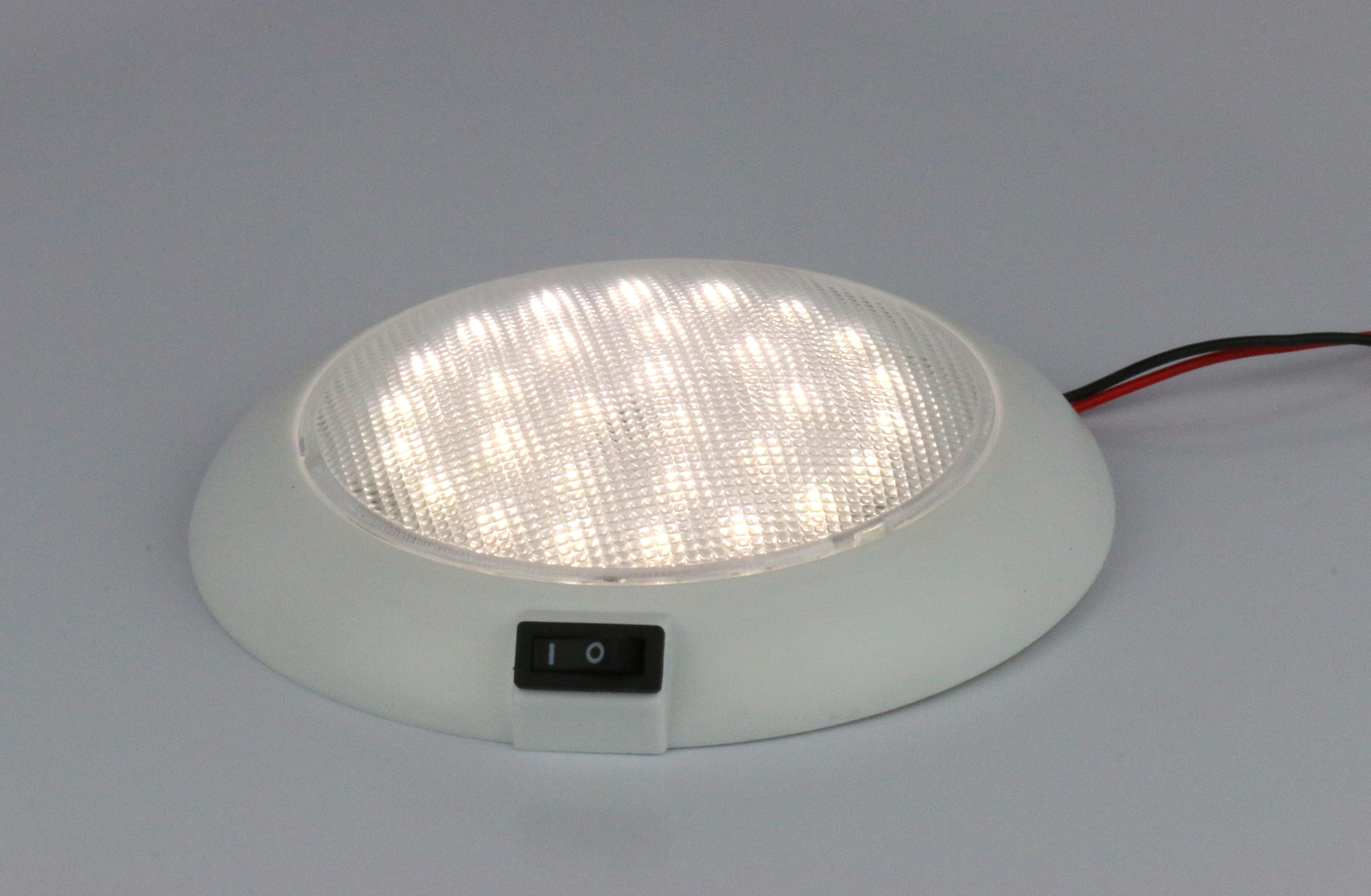 Led dome light high power 55 12vdc 150 lumens led dome light high power 55 12vdc 150 lumens arubaitofo Gallery