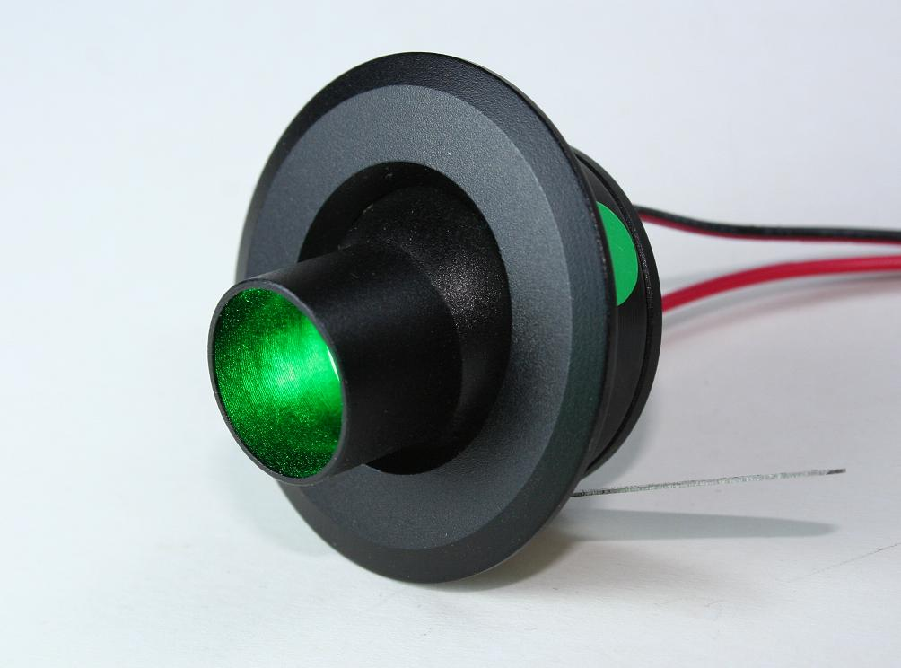 micro eyeball led light 12 24vdc or 90 220vac 1w. Black Bedroom Furniture Sets. Home Design Ideas