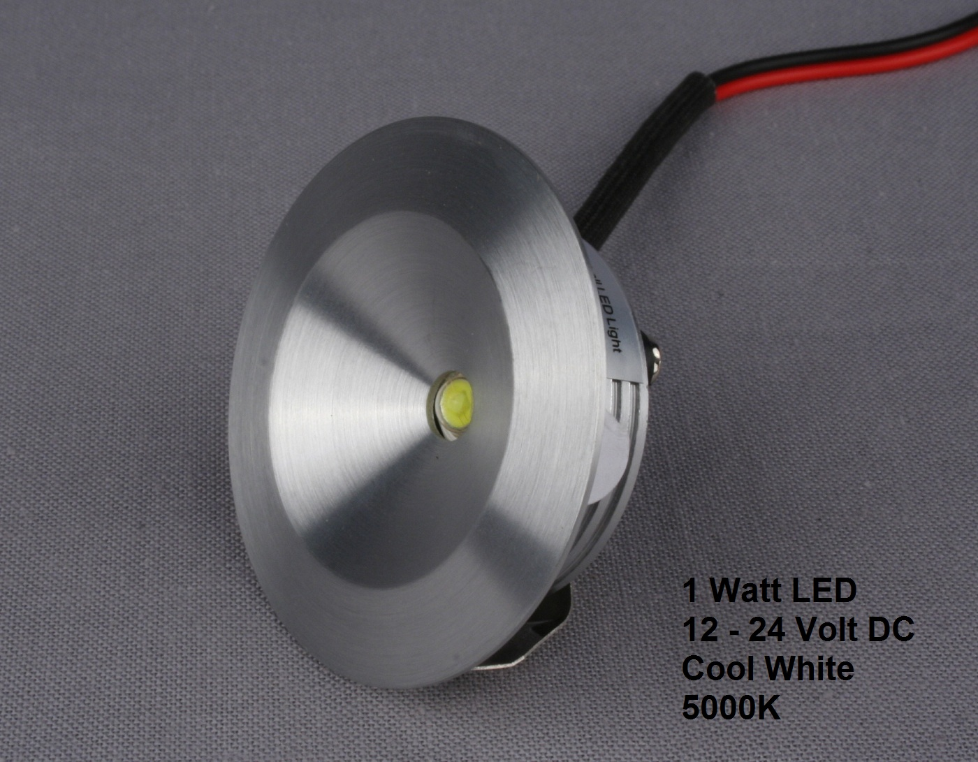 Mini Downlight Led Fixture 12 24 Vdc Or 110 220vac
