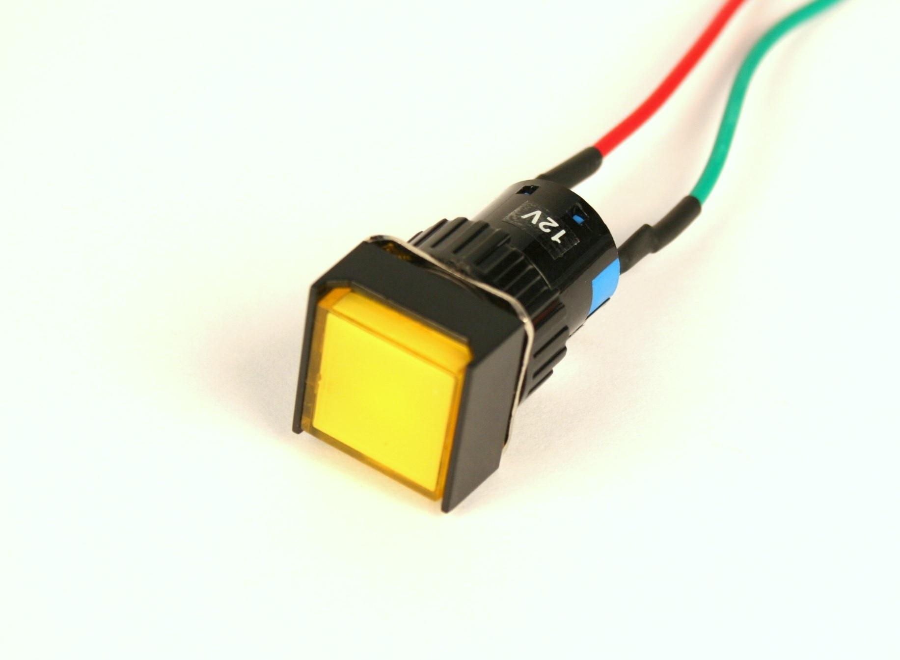 led pilot lights   panel lights pilotlights net led pilot light 120v led pilot light resistor