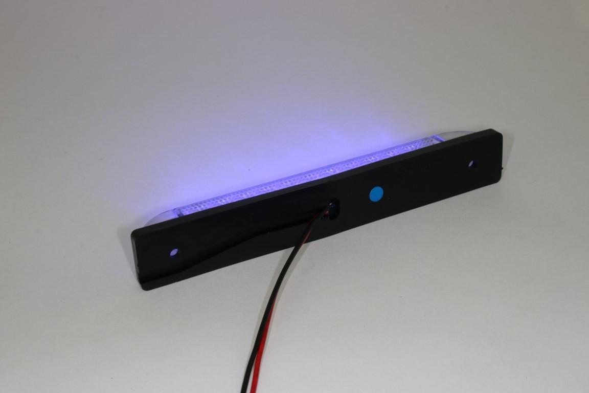 Led Bar Light Heavy Duty Waterproof 12 Volt Dc Led Lamp