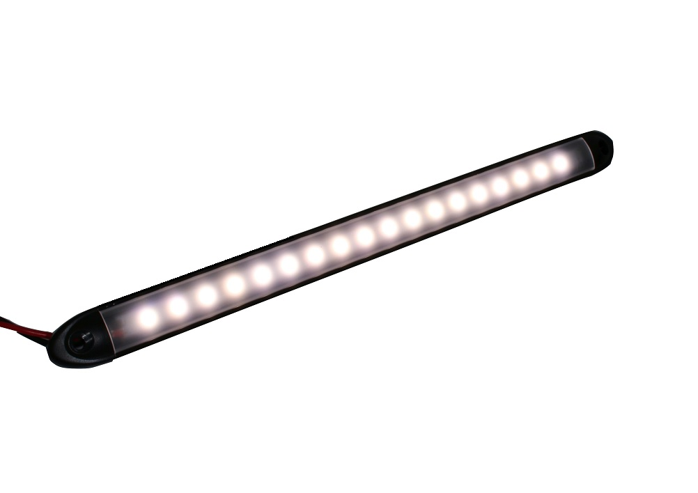 12 u0026quot  linear led light bar - super bright
