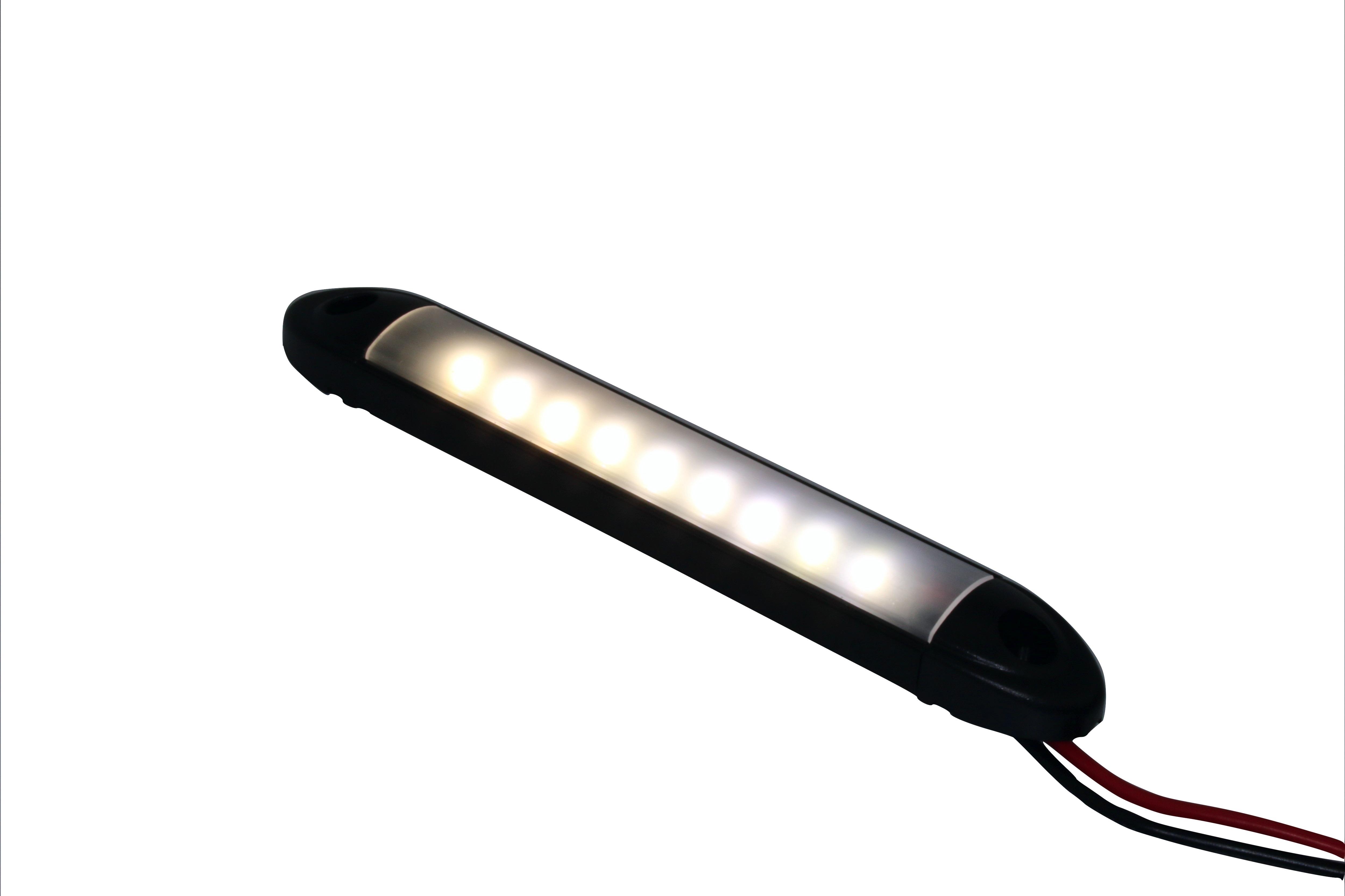 Linear led light bar super bright waterproof 6 12v or 24v linear led light bar super bright waterproof 6 12v or 24v natural white 4000k aloadofball Gallery
