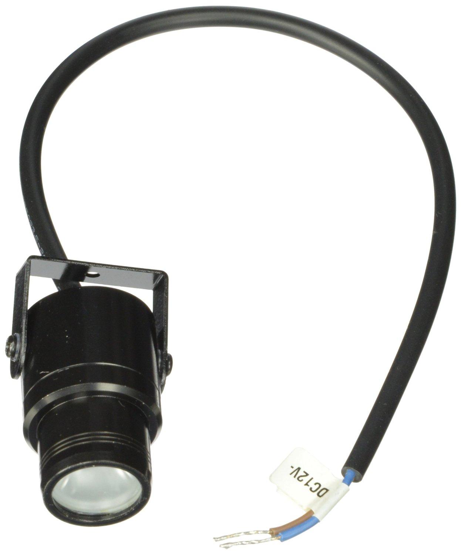 Mini Spot Light 12v Or 24v Multiple Led Colors