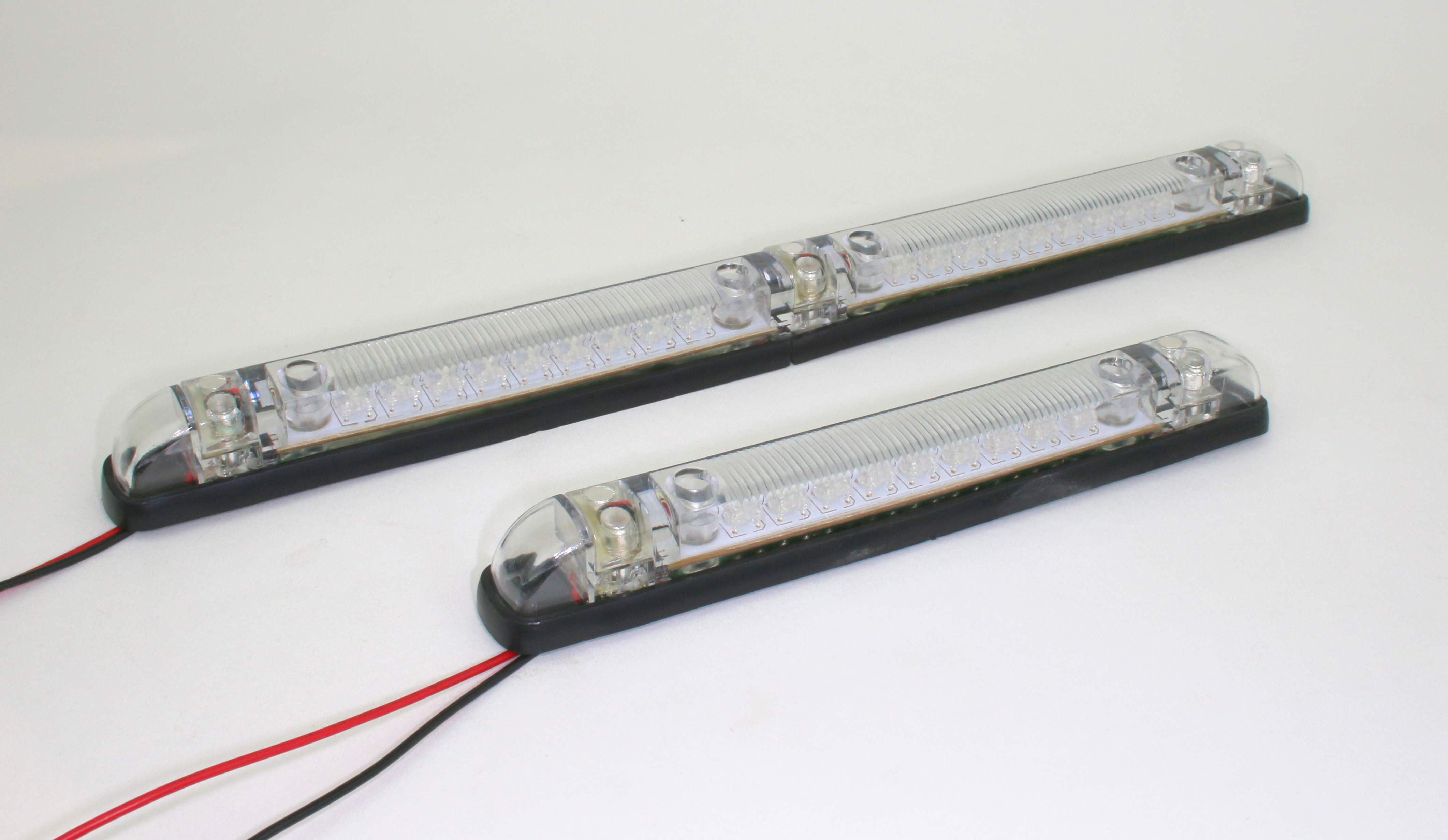 Led Strip Variable Length Build A Waterproof Light