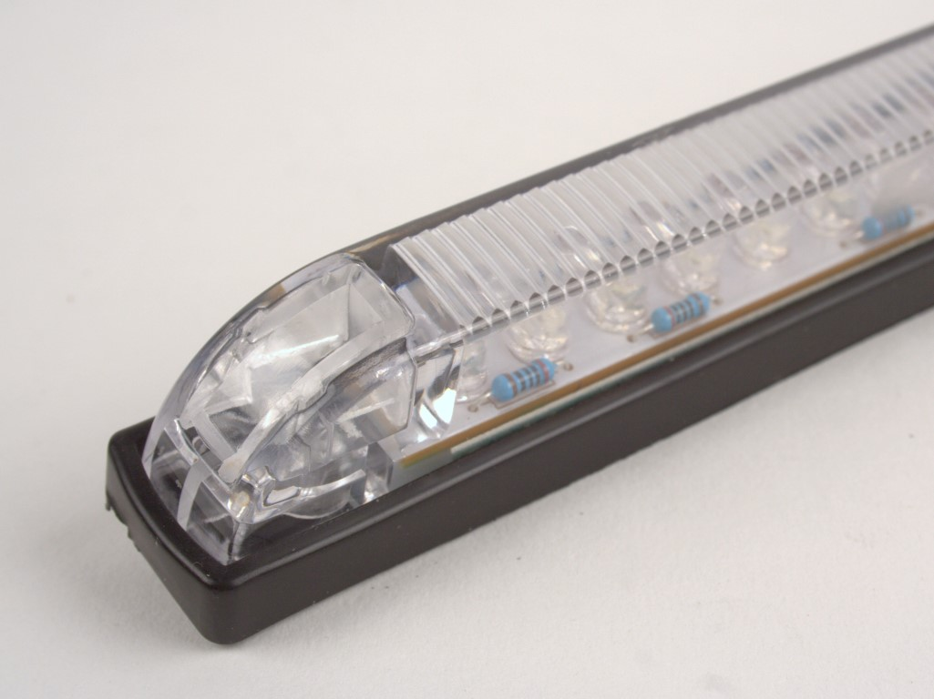 Gooseneck Light Fixture